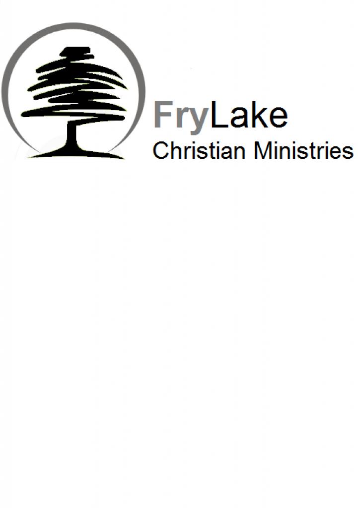 Fry Lake Logo .3
